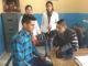 निशुल्क चिकित्सा शिविर में 100 लोगों का किया इलाज
