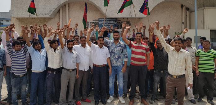 शिरोमणि अकाली दल ने किया 'नानक शाह फकीर' फिल्म का विरोध