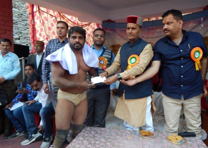 प्रधानमंत्री ग्रामीण सड़क पर खर्च होंगे 59 करोड़ 75 लाख : रामस्वरूप शर्मा
