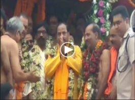 जगन्नाथपुर के ऐतिहासिक मेले में राज्य के मुख्यमंत्री रघुवर दास - Panchayat Times