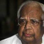 नहीं रहे लोकसभा के 'हेडमास्टर' सोमनाथ चटर्जी, राजनेताओं ने जताया शोक