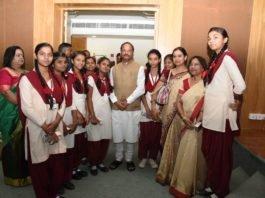 रांची. झारखंड के मुख्यमंत्री रघुवर दास ने कहा कि स्कूल मर्जर Panchayat Times