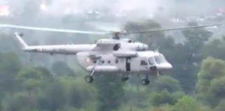 हेलीकॉप्टर से सुरक्षित कुल्लू पहुंचे पर्यटक-Panchayat Times