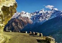 शिमला. हिमाचल के उच्च पर्वतीय हिस्सों में बर्फबारी के दौर के बाद...