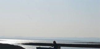 हिमाचल के पौंग झील में पर्यटकों के लिए 50 लाख की नाव