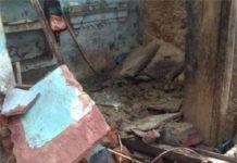 चुराह में मकान गिरने से परिवार के तीन लोगों की मौत-Panchayat Times