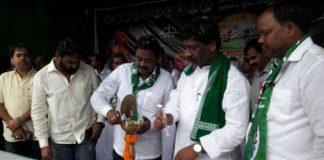झामुमो की बदलाव यात्रा खूंटी में-Panchayat Times