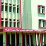 डीएसपीएमयू में 36 वैध प्रत्याशियों की सूची जारी-Panchayat Times