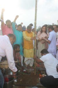 संथाल परगना अब प्रगति के रास्ते पर: रघुवर दास-Panchayat Times