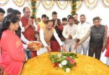 19 साल का हुआ झारखंड, राष्ट्रपति ने दी शुभकामनाएं - Panchayat Times