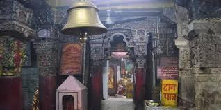 महामाया मंदिर में अखंड ज्योति बुझने की बात हुई अफवाह साबित-Panchayat Times