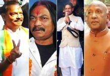 दूसरे चरण में सीएम से लेकर पूर्व नक्सली तक चुनावी मैदान में-Panchayat Times