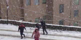कई साल बाद सोलन में हुई जमकर बर्फबारी, सैलानियों के खिले चेहरे - Panchayat Times
