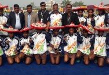 खेलो इंडिया यूथ गेम्स - हॉकी प्रतियोगिता में U-21 बालिका टीम बनी उपविजेता - Panchayat Times