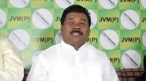पार्टी विरोधी कार्य करने के आरोप में बंधु तिर्की को झाविमो ने किया निष्कासित-Panchayat Times