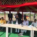 """देश के सभी महानगरों के बीच में """"काउ हॉस्टल"""" की बनाने की आवश्यकता : पुरुषोत्तम रूपाला -Panchayat Times"""