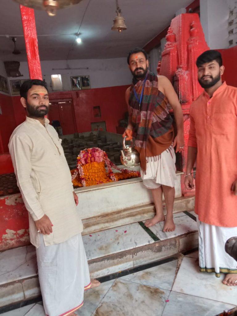 Mahashivratri: The monolith of faith in Baba Vishwanath's court