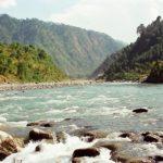 छात्र गिरा रावी नदी में,तीन घंटे बाद आया होश में-Panchayat Times